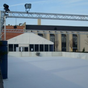 patinoire de chennevieres 2009