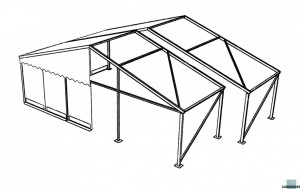 Structure 10x3