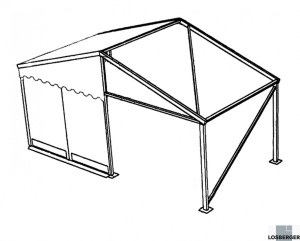 Structure 6x3