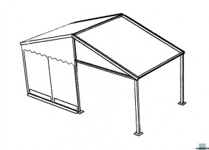 Structure 7x3.5