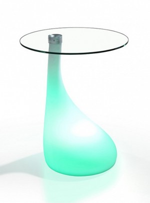 Table Basse Arc En Ciel