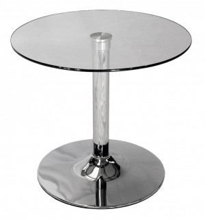 Location table basse en verre