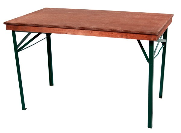 location Table Gepeto