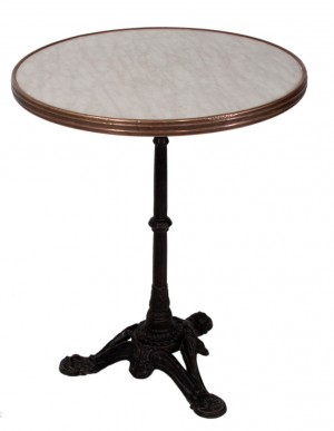 location Table Parisienne
