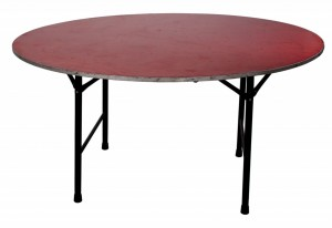 location Table Ronde 150