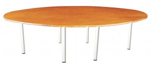 Table Ogive