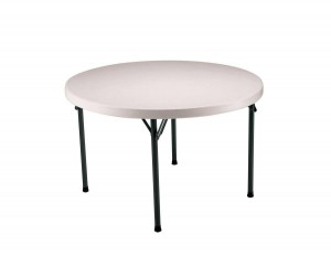 Table Ronde Plume